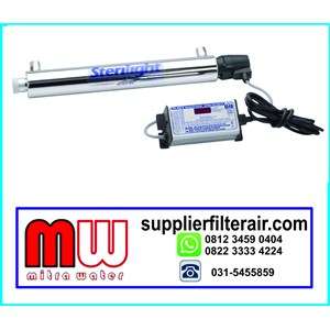 From UV Lamp Sterilight S8 Q PA 0