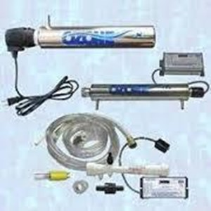 Sterilight UV lamp Ozone S2Q OZ 2 GPM