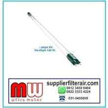UV light bulbs sterilight
