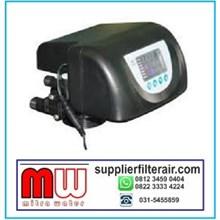 Softener multiport valve otomatis