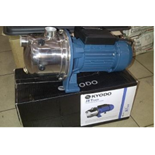 Stainless steel centrifugal pump Kyodo S 60