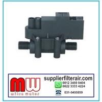 Switch tekanan tinggi High Pressure Switch HPS