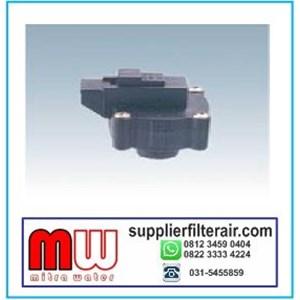 Dari Switch tekanan rendah Low Pressure Switch LPS 0