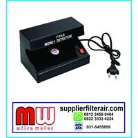 Lampu UV detektor uang