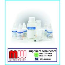 Alat tes kadar oksigen dalam air HANNA HI 3810