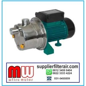 From Water Pump Stainless steel 100 watts 0