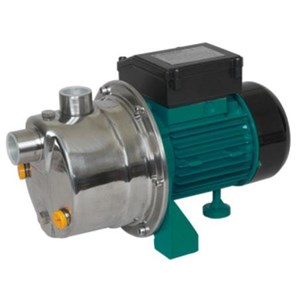 From Water Pump Stainless steel 100 watts 1