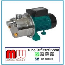 Water Pump Stainless steel 200 watts for bottled water plant