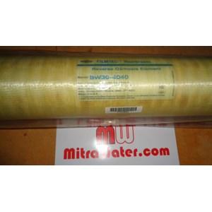 Membran RO Filmtec BW 30 - 4040 kapasitas 2000 GPD