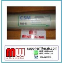 Membran RO CSM RE 4040 BE kapasitas 2000 GPD