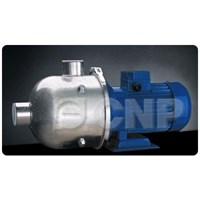 Pompa CNP seri CHL CHLF(T)