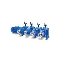 Jual pompa dosing metering pump PROMINENT 2