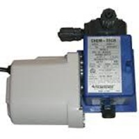 Pompa dosing metering pump Chemtech pulsafeeder