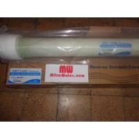Jual Membran RO Luso BW 30-4040 kapasitas 2000 GPD