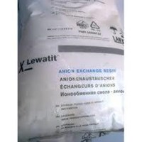 Resin Anion Lewatit Monoplus M 500