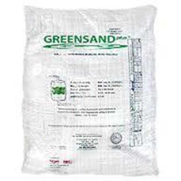 Manganese Green Sand Plus Ex USA