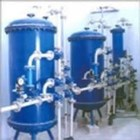 MIXED BED DEMINERALIZER TDS = 0 2