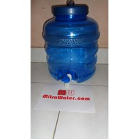 BOTOL GALON KRAN