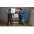 Filter Ultra Filtrasi UF kapasitas 6000 LPD 2