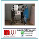 Filter Ultra Filtrasi UF kapasitas 6000 LPD 1