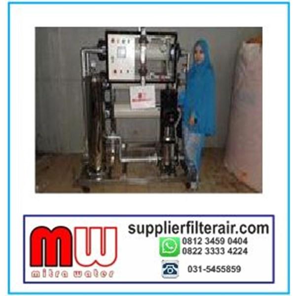 Filter Ultra Filtrasi UF kapasitas 6000 LPD