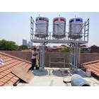 FILTER AIR SUMUR BOR 1 TABUNG 2