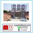 FILTER AIR SUMUR BOR 1 TABUNG 1