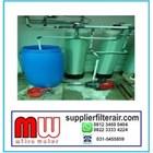 Filter Air Sumur Bor 2 Tabung 1