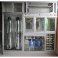 Paket Bio Energy Depot Air Minum Isi Ulang