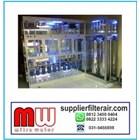 Depot air minum isi ulang Paket air alkalin plus bio energy 1