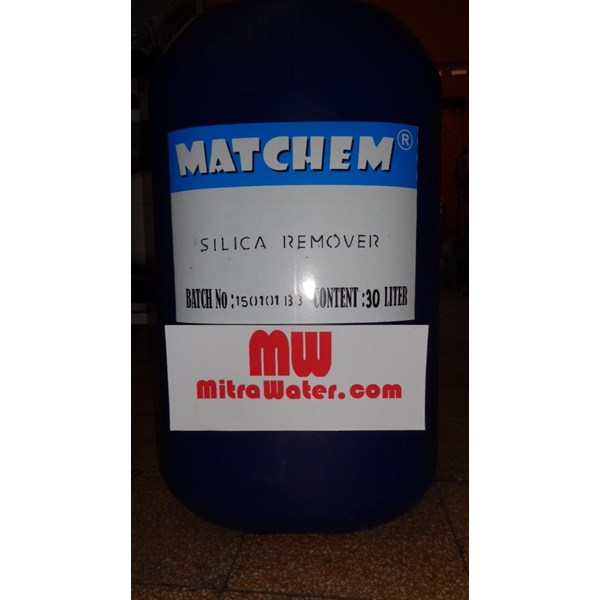 Sell SILICA REMOVER FOR BOILERS