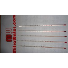 Thermometer Alkohol