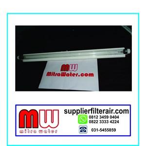 Lampu UV Sterilisasi Ruangan