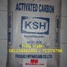 Karbon Aktif KSH