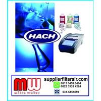 Kimia Reagen HACH