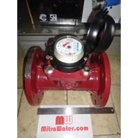 Water Meter Untuk Air Kotor