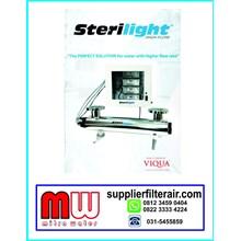 LAMPU UV STERILIGHT HIGH FLOW