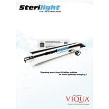 LAMPU Ultraviolet STERILIGHT PLATINUM