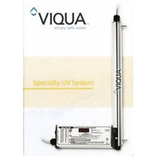 LAMPU UV VIQUA SPECIALTY DAN SPECIALTY PLUS