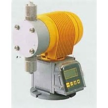 THE METERING PUMP DOSING PUMP TACMINA