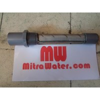 Strainer Tabung Filter Air Pvc
