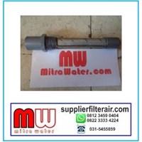 Strainer tabung filter air PVC