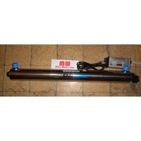 Lampu UV STERILIGHT S12 Q PA silver series 12 GPM