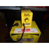Distributor DOSING PUMP LMI MILTON ROY P 053-398 TI 3