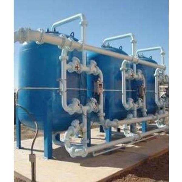 Sand Filter Capacity 12 M3 Per Hour