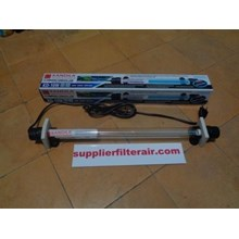 LAMPU UV CELUP SUBMERSIBLE