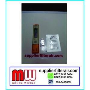 From pH meter PH HM-80 0