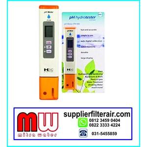 From pH meter PH HM-80 1