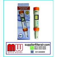 pH meter HM PH-200