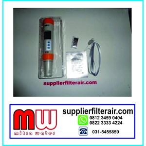 From pH meter PH HM-200 1